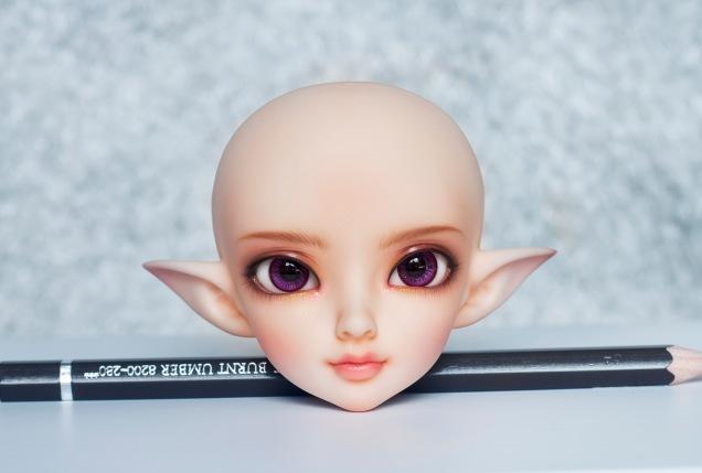balljointeddoll, ball jointed doll, bjd, bjd doll, face-up, faceup, face-up bjd, faceup bjd. faceup commission, face-up commission, fairyland bjd, minifee, mnf