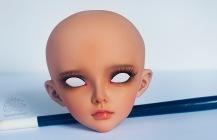 MNF, minifee, faceup bjd, face-up bjd, Fairyland BJD, ball jointed doll, bjd doll, búp bê khớp cầu, bup be khop cau, bjd doll, BJD vietnam, bjd việt nam