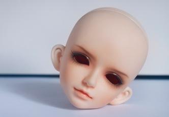 faceup bjd, face-up bjd, ball jointed doll, bjd doll, búp bê khớp cầu, bup be khop cau, BJD vietnam, bjd việt nam, mystic kid francis