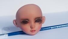 resinsoul, faceup bjd, face-up bjd, Fairyland BJD, ball jointed doll, bjd doll, búp bê khớp cầu, bup be khop cau, bjd doll, BJD vietnam, bjd việt nam