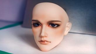 Souldoll Oscar, balljointeddoll, ball jointed doll, bjd, bjd doll, face-up, faceup, face-up bjd, faceup bjd. faceup commission, face-up commission