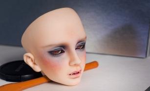 Switch bjd, balljointeddoll, ball jointed doll, bjd, bjd doll, face-up, faceup, face-up bjd, faceup bjd. faceup commission, face-up commission