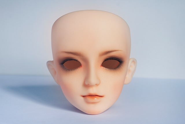 volks okita souji, faceup bjd, face-up bjd, Fairyland BJD, ball jointed doll, bjd doll, búp bê khớp cầu, bup be khop cau, bjd doll, BJD vietnam, bjd việt nam