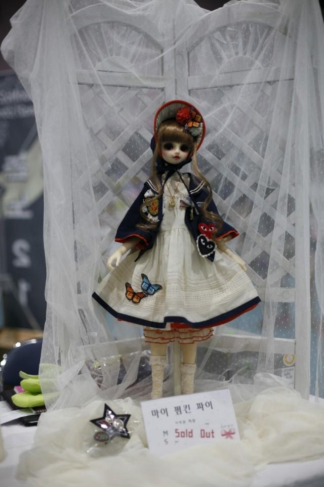 seoul dollfreemarket, bup be bjd, búp bê bjd, ball jointed doll, bjd, bjd doll, búp bê khớp cầu, bup be khop cau, kream doll
