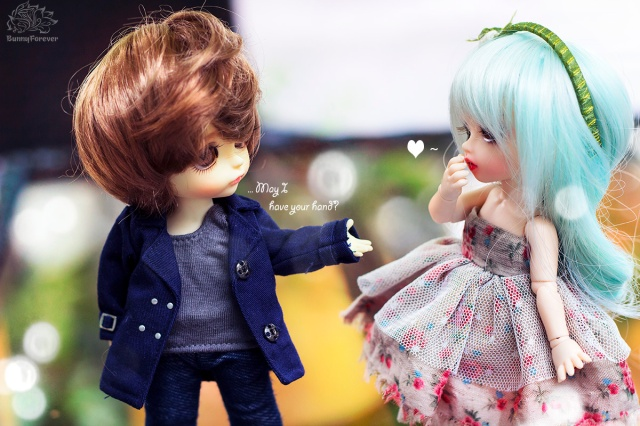 sunny, js, jang hyung seung, ball jointed doll, bjd doll, troublemaker, trouble maker, chemistry , pukifee mil, lati yellow sunny