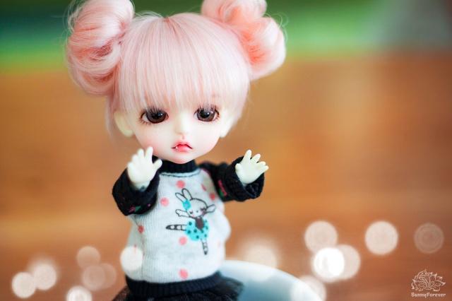 ball jointed doll, bjd doll, lati yellow sunny, lati yellow lea vampire, búp bê khớp cầu, bup be khop cau, bjd doll