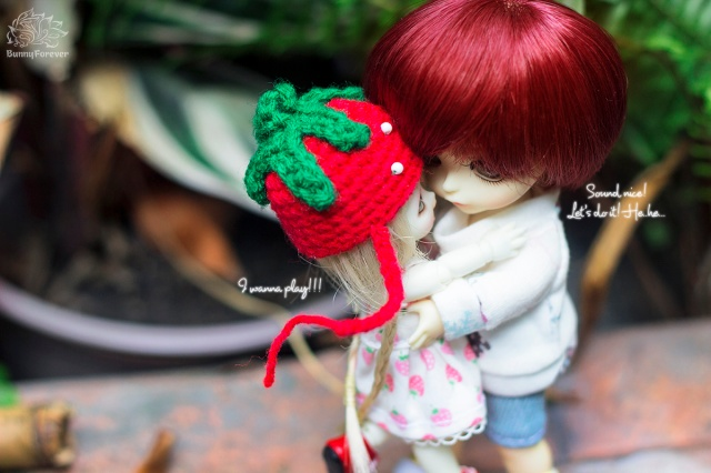 pukipuki pong pong, puki puki pongpong, pukipuki pongpong, sunny, js, jang hyung seung, ball jointed doll, bjd doll, troublemaker, trouble maker, chemistry , pukifee mil, lati yellow sunny