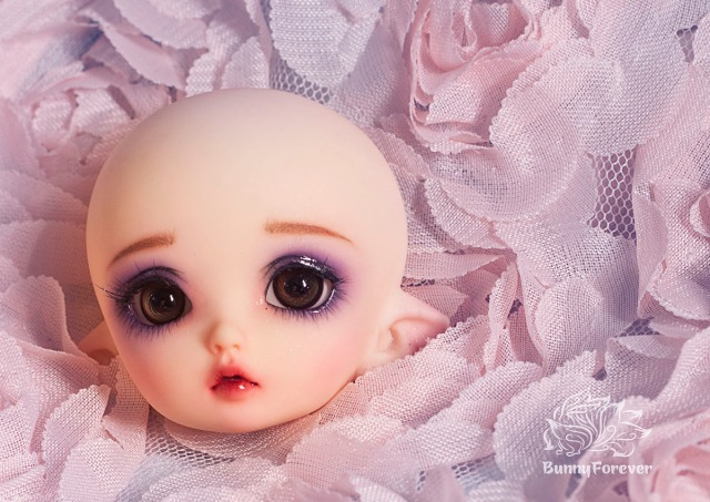 pukifee mio, faceup bjd, face-up bjd, ball jointed doll, bjd doll, búp bê khớp cầu, bup be khop cau