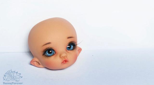 fairyland pukipuki tan ruby, ball jointed doll, bjd doll, fairyland bjd, búp bê khớp cầu, bup be khop cau, bjd doll, BJD vietnam, bjd việt nam, faceup bjd, face-up bjd