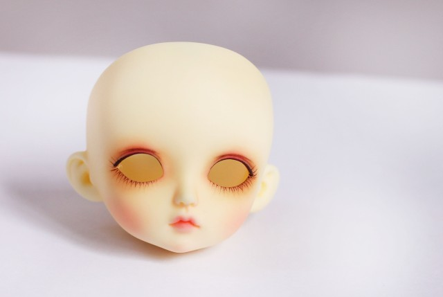 faceup bjd, face-up bjd, ball jointed doll, bjd doll, búp bê khớp cầu, bup be khop cau, lati yellow pero, bjd việt nam