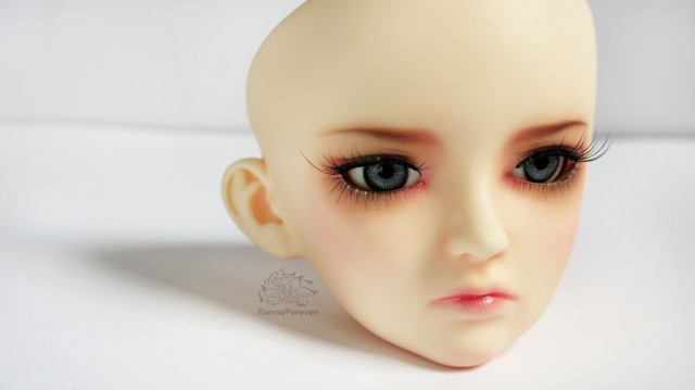 faceup bjd, face-up bjd, ball jointed doll, bjd doll, búp bê khớp cầu, bup be khop cau, bjd việt nam, dreaming doll mae, dreaming doll mai