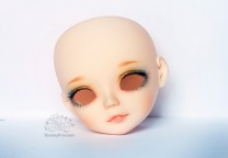 bluefairy choice SF minoru, ball jointed doll, bjd doll, búp bê khớp cầu, bup be khop cau, bjd doll, BJD vietnam, bjd việt nam, faceup bjd, face-up bjd