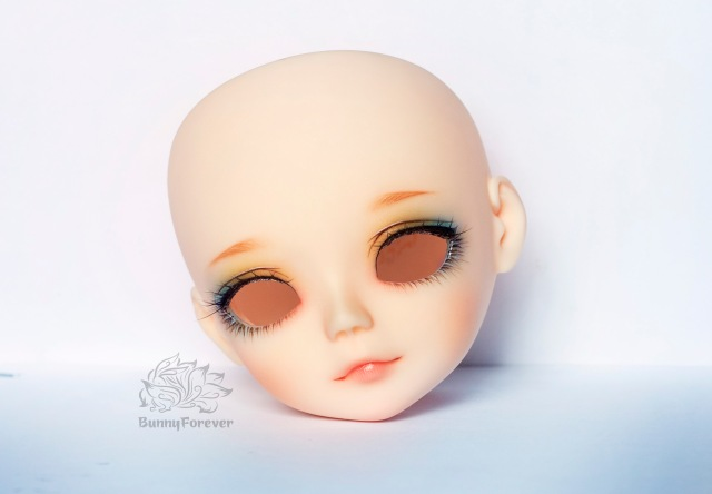 bluefairy choice SF minoru, ball jointed doll, bjd doll, búp bê khớp cầu, bup be khop cau, bjd doll, BJD vietnam, bjd việt nam, faceup bjd, face-up bjd