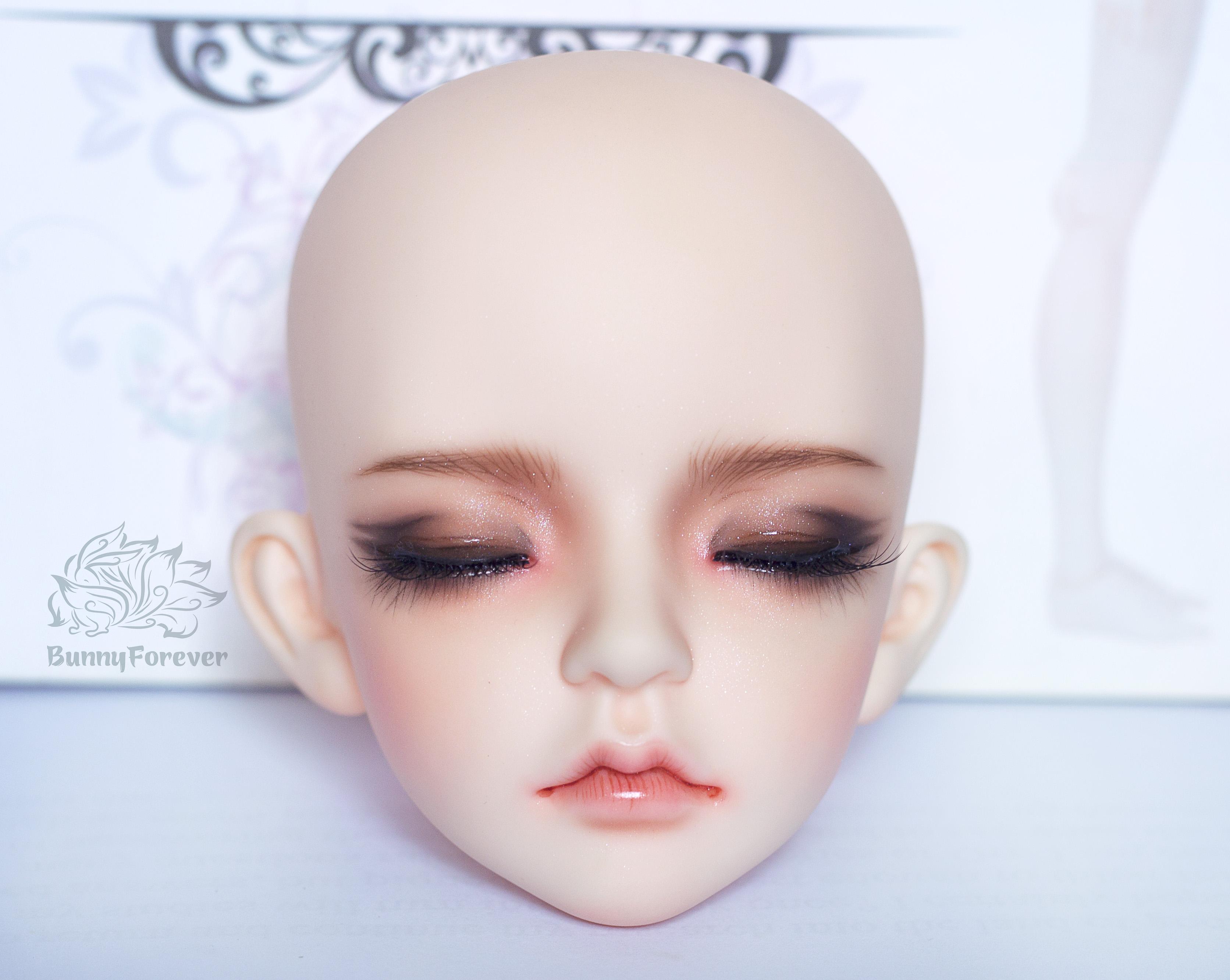 Bjd (бжд ) куклы с фото Как ее сделать своими руками? 38
