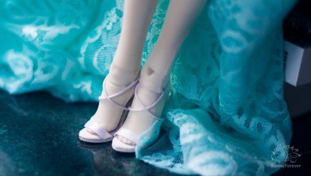 shoes, high heel, sandal, ball jointed doll, bjd doll, búp bê khớp cầu, bup be khop cau, bjd doll, BJD vietnam, bjd việt nam