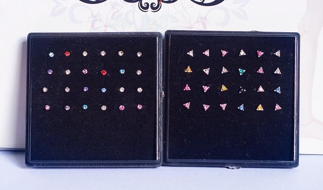 1 USD / a pair Colour you choice