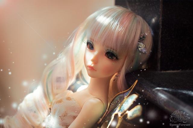 MNF liria, minifee, Fairyland BJD, ball jointed doll, bjd doll, búp bê khớp cầu, bup be khop cau, bjd doll, BJD vietnam, bjd việt nam