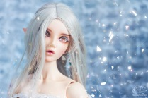 balljointeddoll, ball jointed doll, bjd, bjd doll, fairyland bjd, feeple 65 chloe